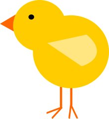 https://pixabay.com/vectors/chick-bird-easter-spring-animal-48268/